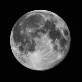 full moon September