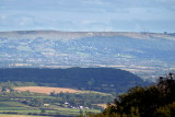 Cleeve Common from Malvern Hills