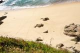 St Levan beach