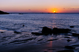 Portheras sunset