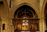 Church of St Andrew, Mells