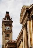 Birmingham City Art Gallery & 'Big Brum'