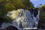 waterfalls below Easedale tarn 2