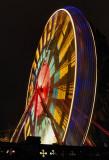 Big Wheel, Princes Street