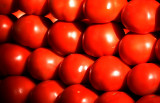 Tomatoes, Farmer´s Market