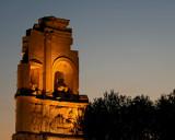 Filopáppos Monument