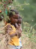 Children in Boa Entrada