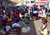 Praia market