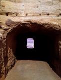 Entrance to Pedra de Lume