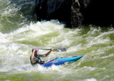 Whitewater on the Potomac