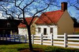 Washingtons Mount Vernon