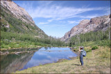 Camping Trip to the Ruby Mountains of Nevada