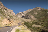 View of Lamoille Canyon