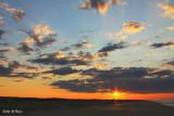 Long Island dawn