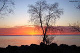Canadian sunrise...