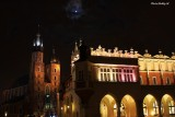 Iluminated Cloth Hall