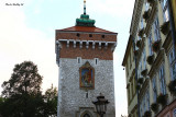 St. Florian's Gate Tower