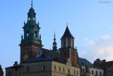Wawel Cathedral's Towers