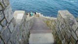 Newport Forty Steps