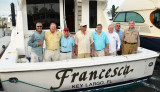 Ocean Reef Club Sailfish Tournament, Florida Keys 2012