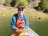 Utah Trout: The Lodge at Red River Ranch and the Green River - October 2007