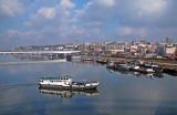 The Sava river