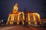 Cathedral church, Vrsac