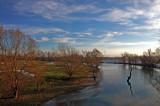 The Karas river