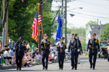 Memorial Day Parade - May 28, 2012 - Norwalk, CT