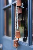 Potting Shed Door Bells Redux