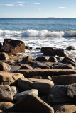 Rocks and Breakers