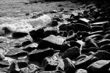 Hard Rocky Beach