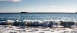 Winter Sand Beach #4