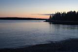 Northeast Harbor Sunset