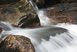 Fast Water in Jordan Stream