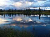 Reflection Tarn