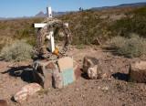 A Travelers Shrine
