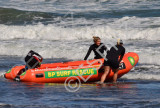 Surf lifesaving IRBs