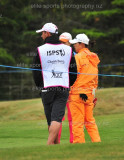 ISPS Handa NZ Womans Golf Open 2012