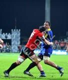 Crusaders vs Otago highlanders 2012