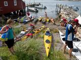 Landstigning i Havstenssund
