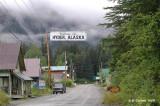 Hyder Alaska
