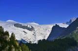Glacier of Manzette