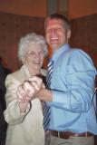 Dave & Grandma