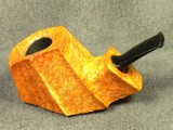 *CP - NFS* Prächtige Freehand von ROGER WALLENSTEIN, im Driftwood-Finish.