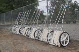 2011 NCNC cart  workshop