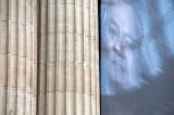 Anish Kapoor and Pillars