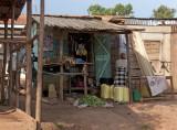 Small village shop