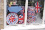 Royal Wedding Day memorabilia