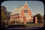 Violet Town Church